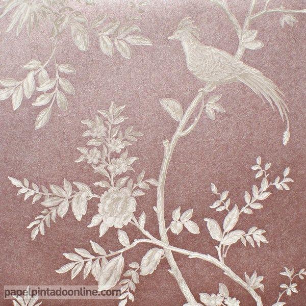 45 mejores im genes sobre papel pintado mil n en pinterest for Papel pintado tonos beige