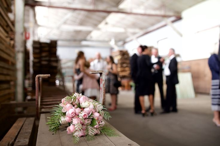 Sarah & Michael's Wedding- March 2016 — Kate Collingwood Photography