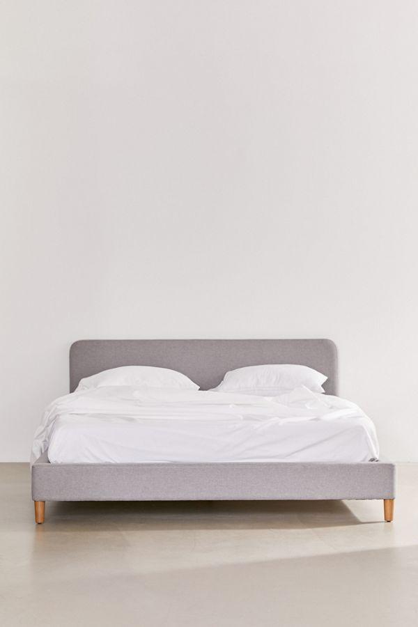 Platform Bed Upholstered, Upholstered Platform Bed Queen Ikea