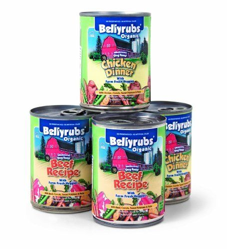 Best Canned Dog Food Made In Usa