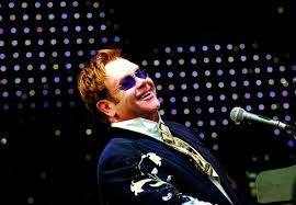 Elton John- I have loved his music for over 35 years-really want to see him in concert