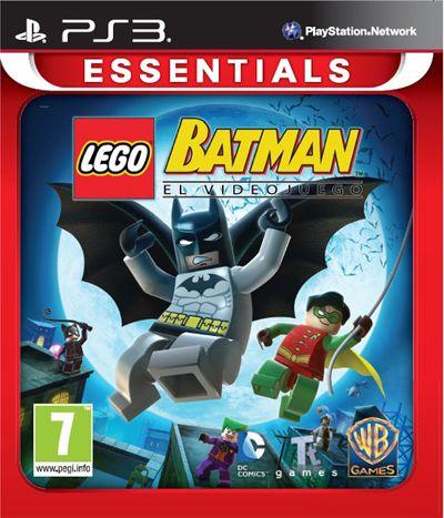 Lego Batman Essentials PS3, . Comprar jogos online na Fnac.pt