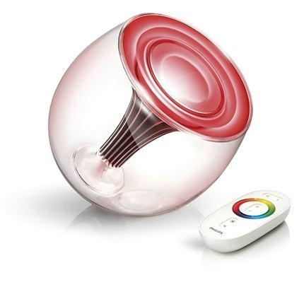 Still one of my favorite lamps...  Philips Living Colors