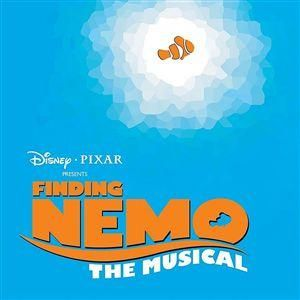 Picture/Poster Cover. Finding Nemo: The Musical Soundtrack List - Tracklist