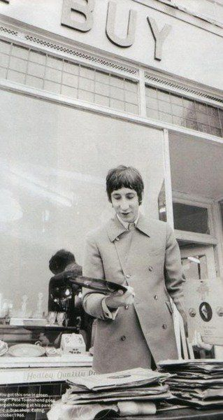 17 Best Images About Pete Townshend On Pinterest Tom