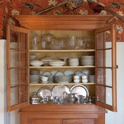 China Cabinet And Buffet Table Set Woodworking Projects