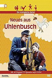 Neues aus Uhlenbusch – Die komplette Serie