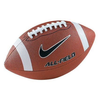 Nike All Field Official Gridiron Ball for red's bday $29
