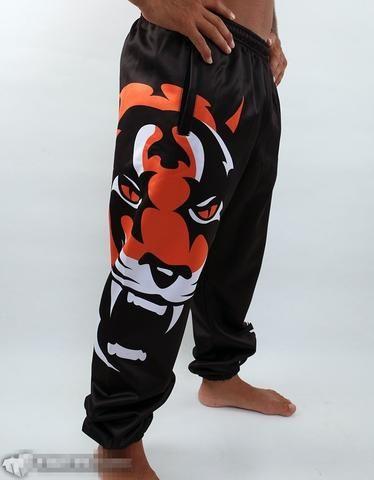 MMA Pants - Athletic Wear Pants Tiger Muay Thai