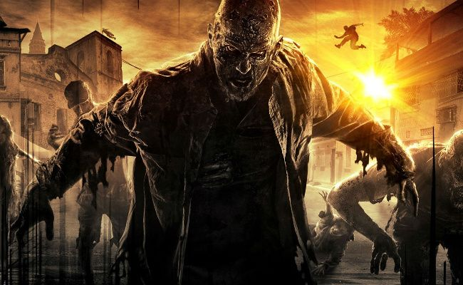 DYING LIGHT: The Terror and Triumph of Nightfall | The #zombies here aren't monsters, they're just another kind of terrorist. #games #videogames