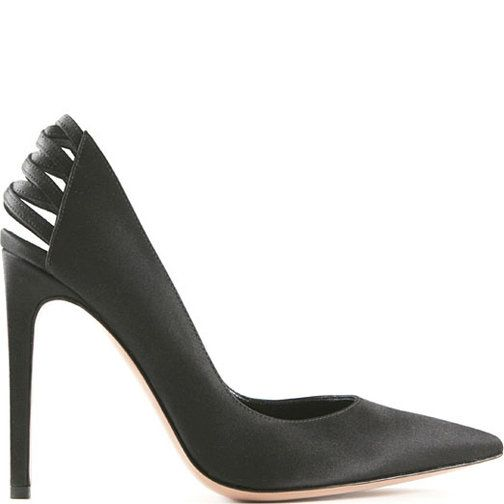 Gianvito Rossi is today's Daily Shoe