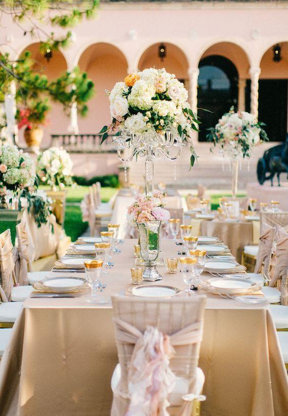 255 best Wedding Reception Decoration Ideas images on Pinterest