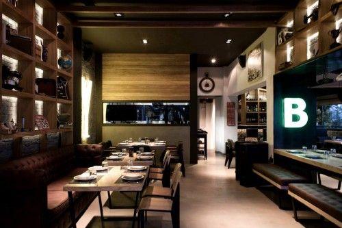 Ξεκινάμε γευστικά το ΣΚ μας, με μία στάση στα Μελίσσια και το «Bistecca». Το αρκετά νέο αυτό στέκι, έχει ήδη κερδίσει για τους λάτρεις των ξεχωριστών γεύσεων, με τη ζεστή ατμόσφαιρα και το πλούσιο μενού του.  Bistecca, Παναγή Τσαλδάρη 27, Μελίσσια,τηλ.2106096055