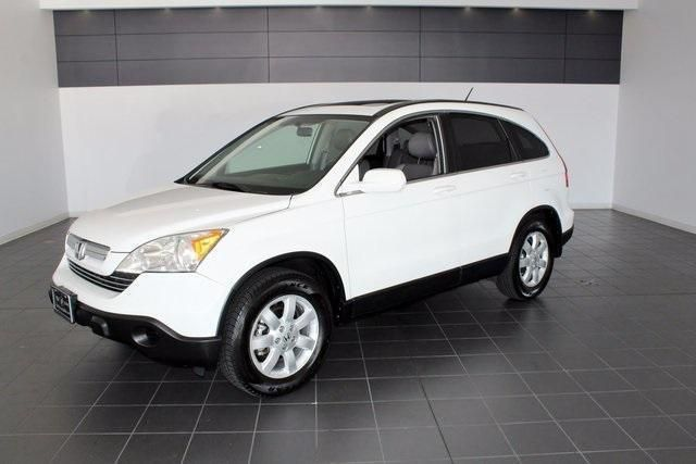 Used 2007 Honda CR-V EX-L for sale at Brotherton Cadillac Buick GMC in Renton, WA for $7,998. View now on Cars.com.