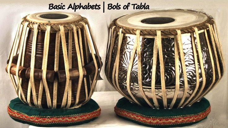 Can we learn tabla at the age of 18? - Quora