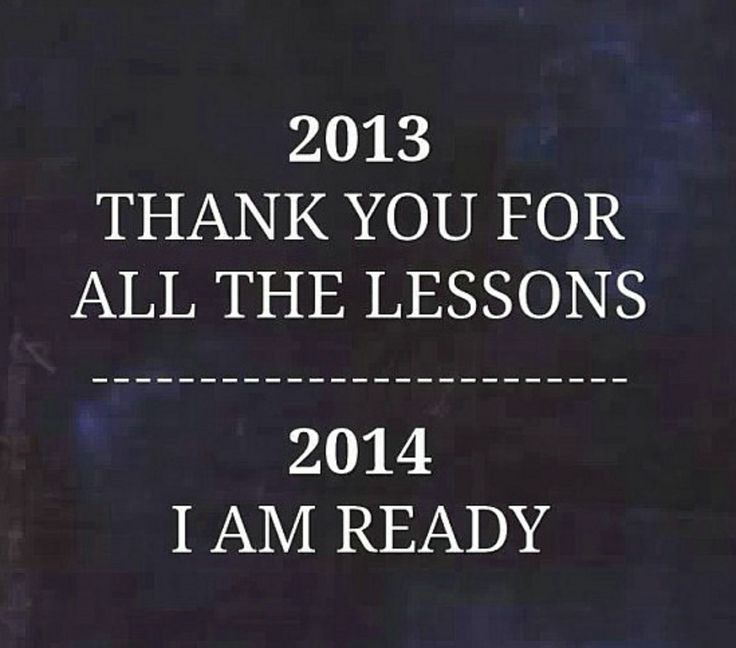 2014!