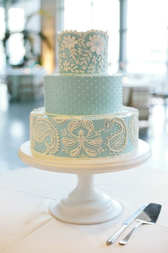 Charleston Wedding, Beautiful Cake, Southern Wedding, Blaue ...