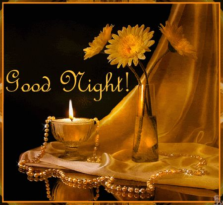 Good Night Graphics for Facebook | ... .glittergraphics99.com/flowers/good-night-graphic-for-facebook-orkut