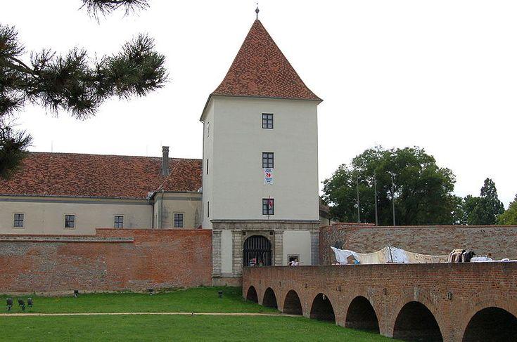 Sárvár Nádasdy -vár