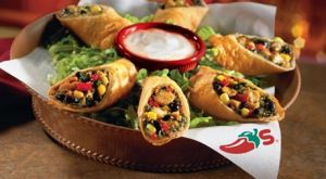 Chili's Happy Hour Mon-Fri 3-6 Sunday 11am-11pm App and drink specials