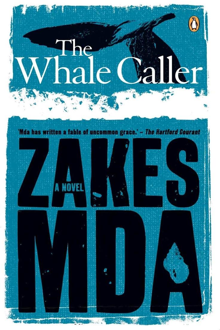 The Whale Caller | Zakes Mda