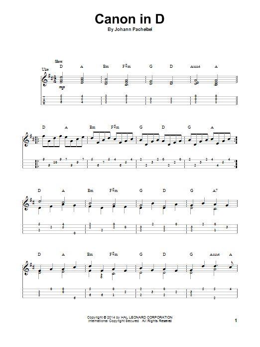 Canon In D by Johann Pachelbel Ukulele Digital Sheet Music ... | 522 x 696 jpeg 36kB