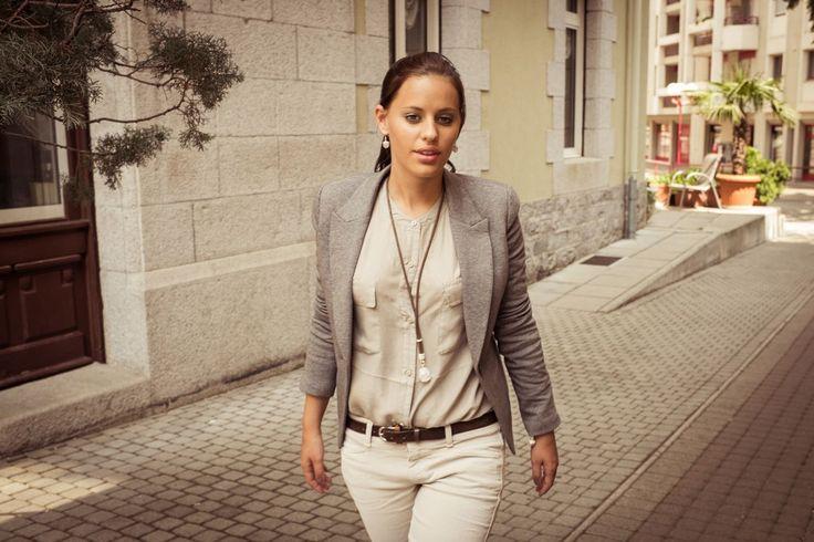 Jersey Look #style #fashion #pretty #sweet #beauty #beautiful #cool #perlaprincipessa #jewelry #fashionjewelry