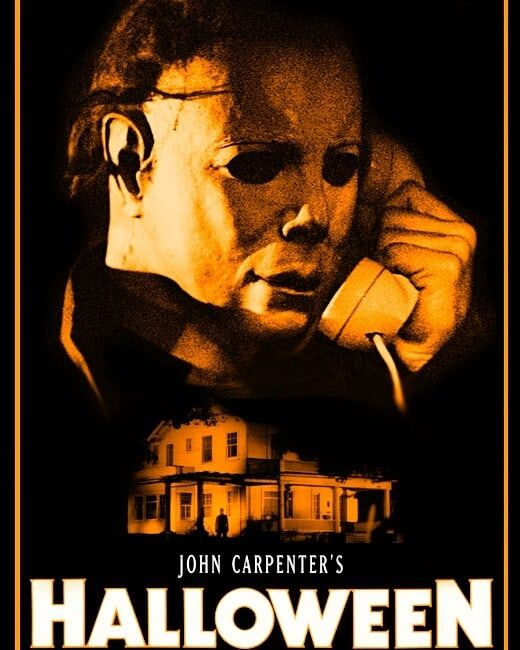 The One They Only The Classic Halloween Halloweendaily