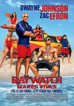 BAYWATCH: MARÉS VIVAS acompanha o dedicado nadador-salvador Mitch Buchanan (Dwayne Johnson) nas suas divergências com o novo e impertinente recruta (Zac Efron). Juntos desvendam uma conspiração criminosa que ameaça o futuro da Baía da Califórnia.