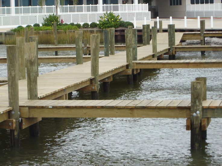82 Best Images About Dock Walkway On Pinterest Composite