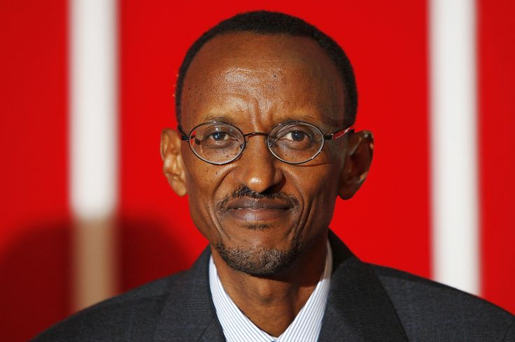 "Top News: ""RWANDA: Paul Kagame Biography And Profile"" - http://www.politicoscope.com/wp-content/uploads/2015/10/Rwanda-Headline-News-Paul-Kagame.jpg - Paul Kagame was born in Gitarama Prefecture, Rwanda, in October 1957. Read Paul Kagame Biography And Profile.  on Politicoscope - http://www.politicoscope.com/rwanda-paul-kagame-biography-and-profile/."