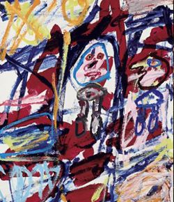 the life and works of jean dubuffet a french painter and sculptor Jean dubuffet was a french painter and sculptor  jean dubuffet (french, 1901-1985),  and currently lives and works in beijing.