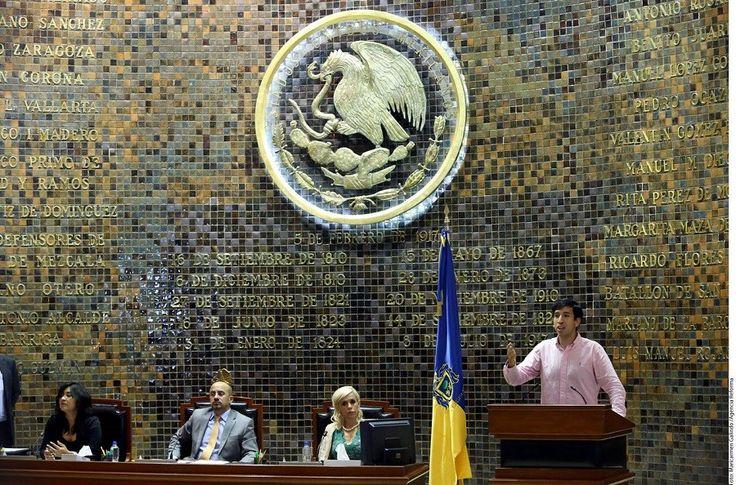 <p>* El Congreso de Jalisco demostró que sí se puede reducir el financiamiento a los partidos políticos.</p>  <p>Guadalajara,