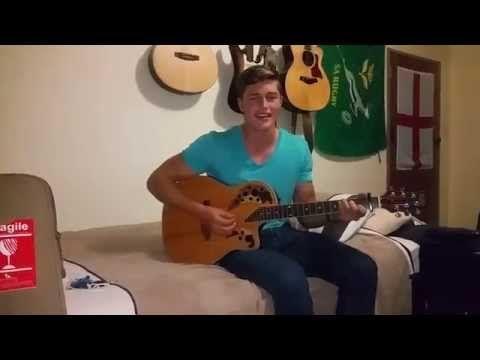 Something I need - Brendan Peyper - YouTube