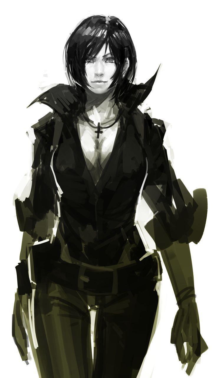 Ada Wong | Resident Evil
