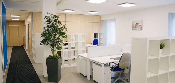 Spazio coworking a Villastellone (Torino), presso Ranè Workers. Affiliato Rete Cowo® - Coworking Network. http://www.coworkingproject.com/coworking-network/villastellone-torino