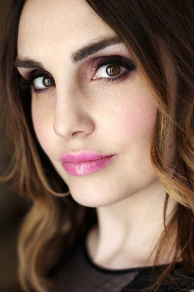 make up sfilate Laura Chiari