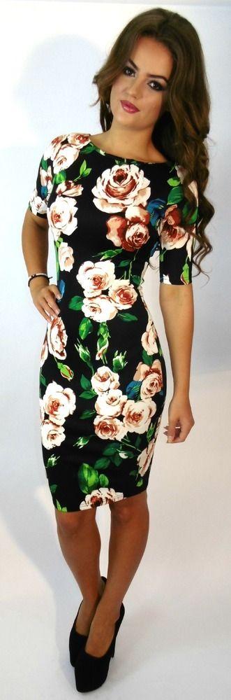 Una Dress @ Ragdolls boutique