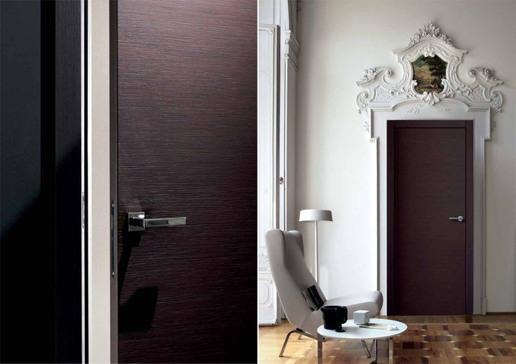 Межкомнатные двери Tre-P&Tre-Piu Фабрика производит продукцию классического…