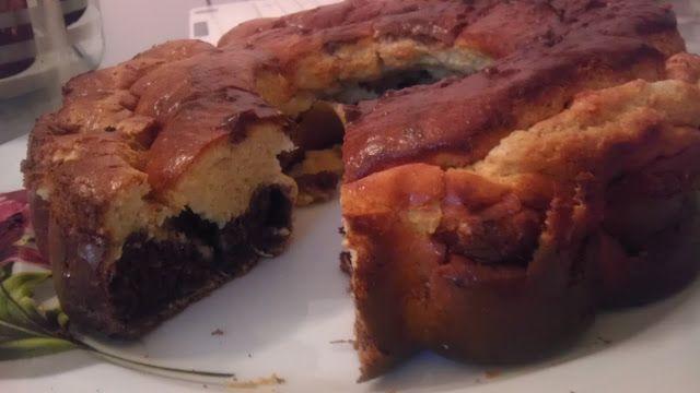 İlkay'ın Dukan Lezzetleri: Sweet Home Cake.. Şirin Kek diyelim..