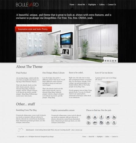 91 best Web Design images on Pinterest | Design web, Design websites ...