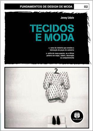TECIDOS E MODA - Jenny Udale
