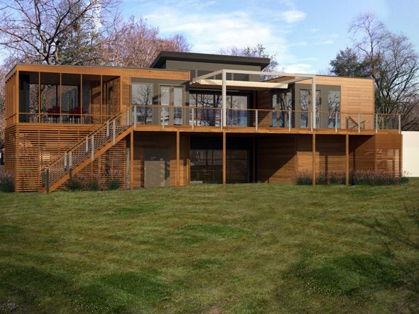 Container House www.54-11.com GLOBAL@Argentina.com #containers