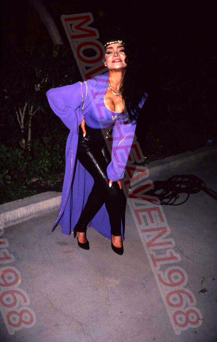 Latoya Jackson | Supermodel La toya Jackson......she bad ...