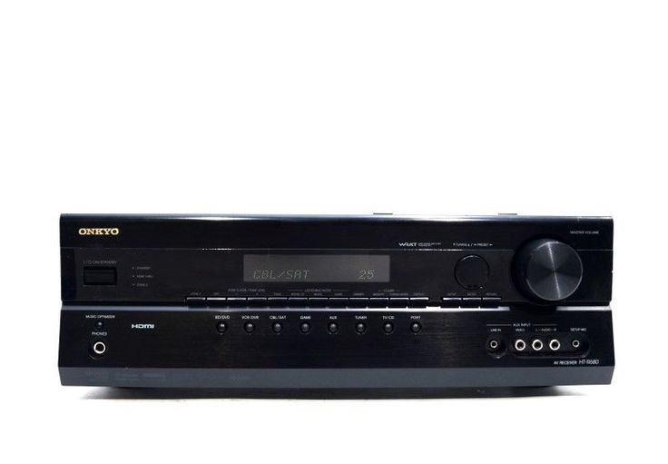 find great audio equipment and other electronics stores.ebay.com/capcityoutlet #audio #audiophile #backtoschool #Onkyo