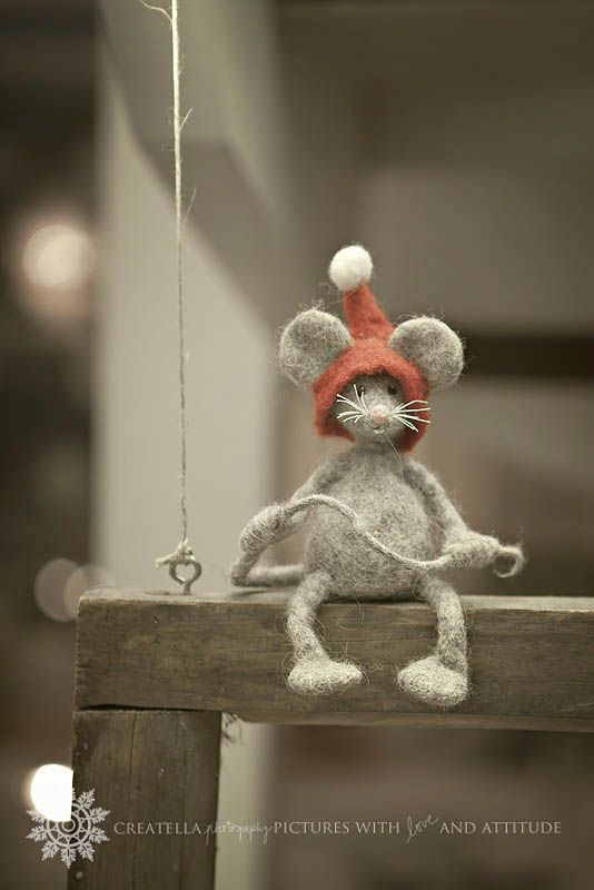 love this mouse