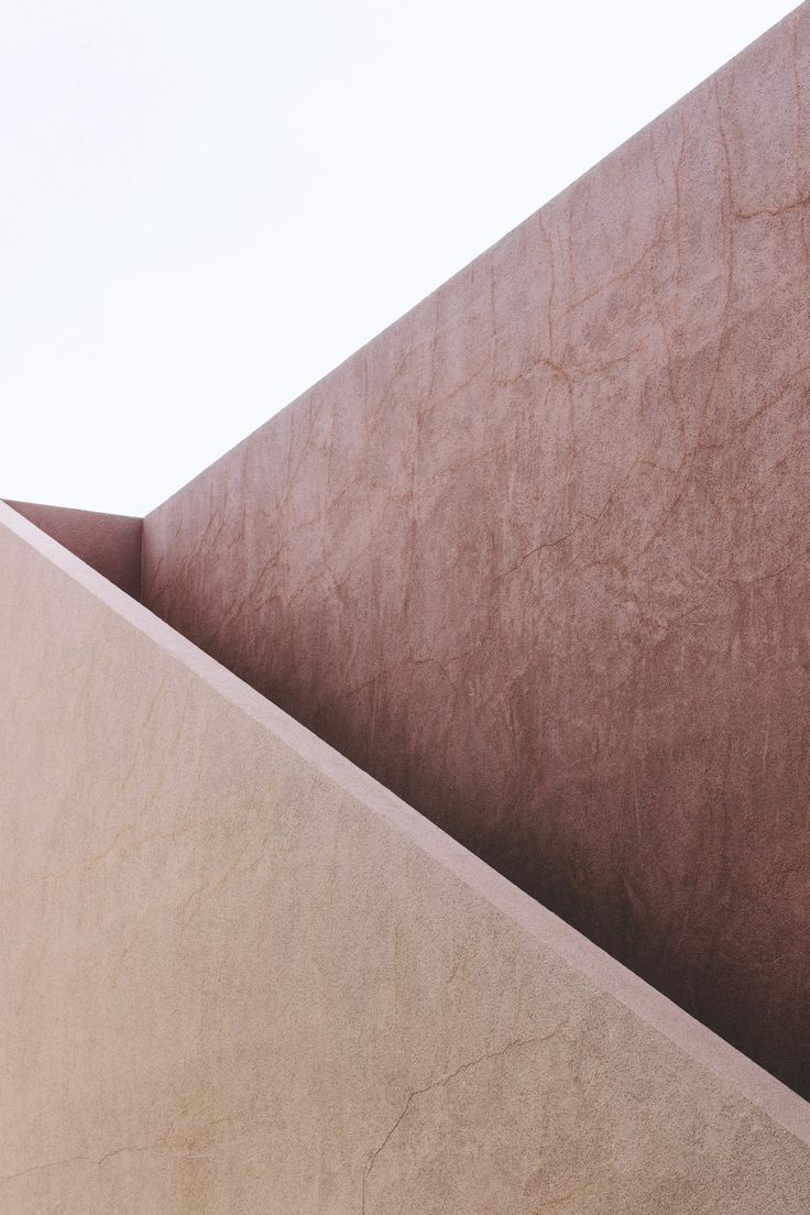 Another architectural detail from our SS15 inspiration shoot with @shantanustarick – the Santa Fe University of Art and Design designed by Ricardo Legorreta.