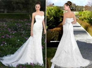 Essense Of Australia Wedding Dress $730