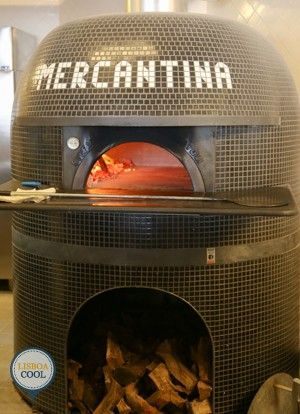 Pizzaria Mercantina – Lisboa