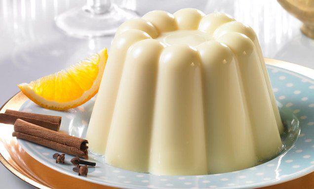 Würziger Vanille-Pudding Rezept | Dr. Oetker